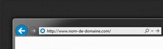 Comment choisir le nom de domaine de son site