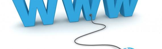 Offre site web: présence sur Internet