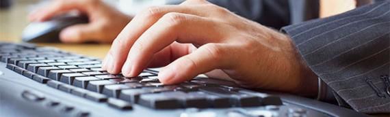 Rédaction de contenu pour votre site web