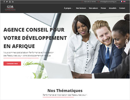 GDB Consulting